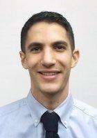A photo of Michael, a tutor from Univ of California Santa Barbara