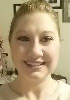 A photo of Lynette, a tutor from Mount Vernon Nazarene University
