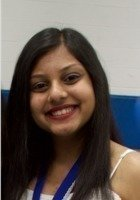 A photo of Dimple, a tutor from University of Illinois at Chicago