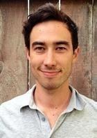 A photo of Matthew, a tutor from SFSU