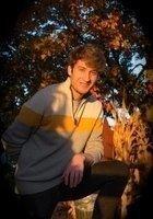 A photo of Tony, a tutor from Roosevelt University