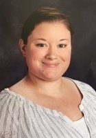 A photo of Laura, a tutor from Rider University