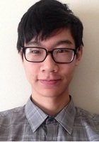 A photo of Bryan, a tutor from University of Houston