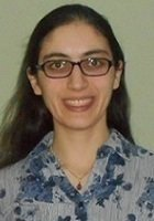 A photo of Paula, a tutor from Lehigh University