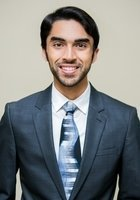 A photo of Muhammad, a tutor from University of Houston