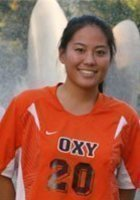 A photo of Starlie, a tutor from Occidental College