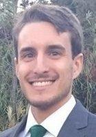 A photo of Kyle, a tutor from Stony Brook University