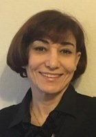A photo of Maria, a tutor from University of Lvov
