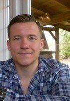 A photo of Tomasz, a tutor from Stony Brook University