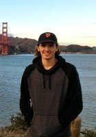 A photo of Gabriel, a tutor from University of San Francisco
