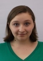 A photo of Viktoriya, a tutor from Lake Forest College