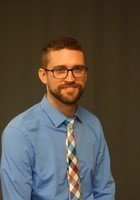 A photo of Steve, a tutor from Temple University