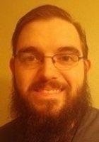 A photo of Jason, a tutor from The University of Texas at San Antonio
