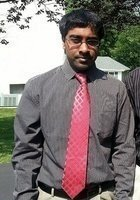 A photo of Sriram, a tutor from University of Pittsburgh-Pittsburgh Campus