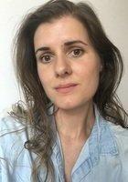 A photo of Margaux, a tutor from Universite Sorbonne 1, Paris