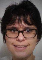 A photo of Amanda, a tutor from Grantham University
