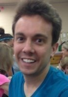 A photo of Bryan, a tutor from Indiana University-Bloomington
