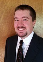A photo of David, a tutor from Colorado College