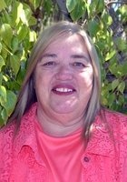 A photo of Susan, a tutor from Chadron State College