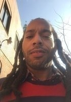 A photo of Omar, a tutor from Morehouse College