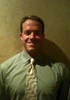 A photo of Eric, a tutor from Saint Mary's University of Minnesota