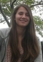 A photo of Kathleen, a tutor from Monmouth University