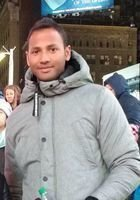 A photo of David, a tutor from University of Mauritius