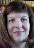A photo of Lynn, a tutor from Middlebury College