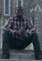A photo of Marcus, a tutor from Duke University