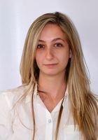 A photo of Rachel, a tutor from Cornell University