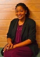 A photo of Lillian, a tutor from Mount Olive University