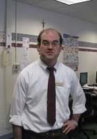 A photo of Joe, a tutor from Loyola University-Chicago