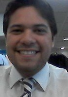 A photo of Ethan, a tutor from The University of Texas at San Antonio