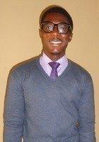 A photo of Olanrewaju, a tutor from Texas Southern University