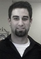A photo of Ross, a tutor from Western State College of Colorado