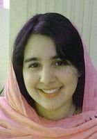 A photo of Nora, a tutor from Nouakchott University