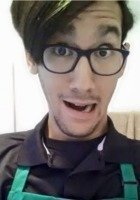 A photo of Nick, a tutor from Eastern Washington University