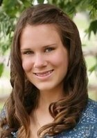 A photo of Kaitlyn, a tutor from University of Colorado Boulder