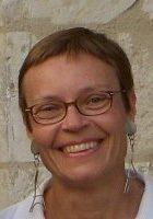 A photo of Lucy, a tutor from University College London