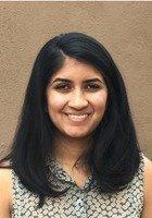A photo of Anita, a tutor from Arizona State University