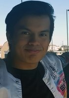 A photo of Carlo, a tutor from The University of Texas at Austin