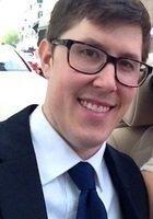 A photo of Sean, a tutor from Valparaiso University