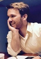 A photo of Bob, a tutor from Creighton University