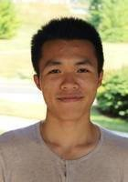 A photo of Eric, a tutor from Cornell University