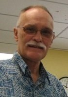 A photo of Larry, a tutor from University of Massachusetts Amherst