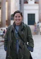 A photo of Elizabeth, a tutor from Baylor University