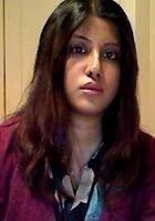 A photo of Megha, a tutor from Regis University