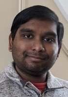 A photo of Prahith, a tutor from University of Minnesota-Twin Cities