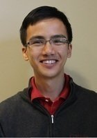 A photo of Steven, a tutor from Cornell University