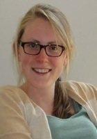 A photo of Emilie, a tutor from University of Washington